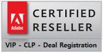 Adobe - Certified Reseller VIP CLP Deal